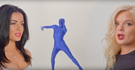 Премьера клипа! ВЕСНА - Состою из тебя